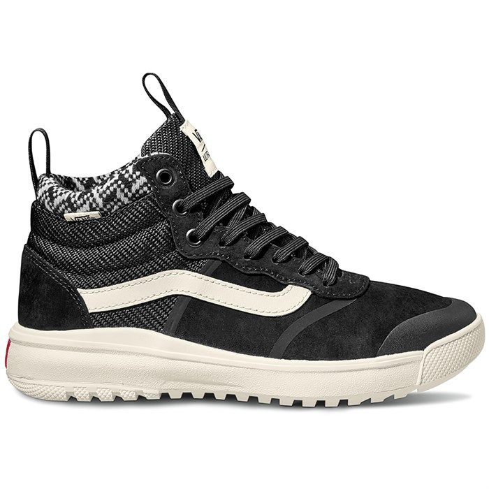 Vans - UltraRange HI DL MTE Shoes - Women's