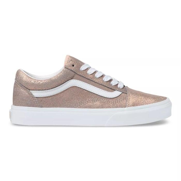 Vans - Old Skool Shoes - Women's