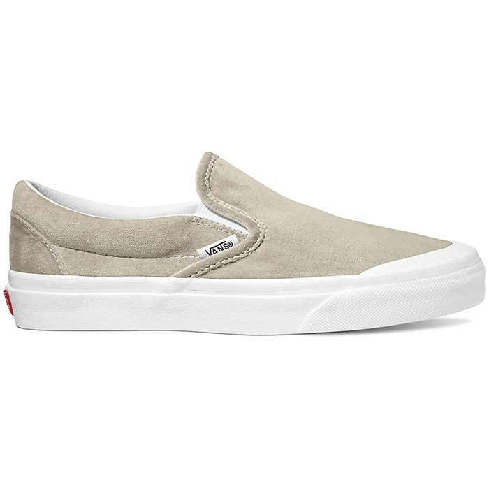 Vans - Classic Slip-On TC Shoes - Women's