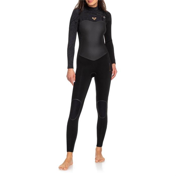 Roxy - 4/3 Performance Chest Zip HYD Wetsuit - Women's
