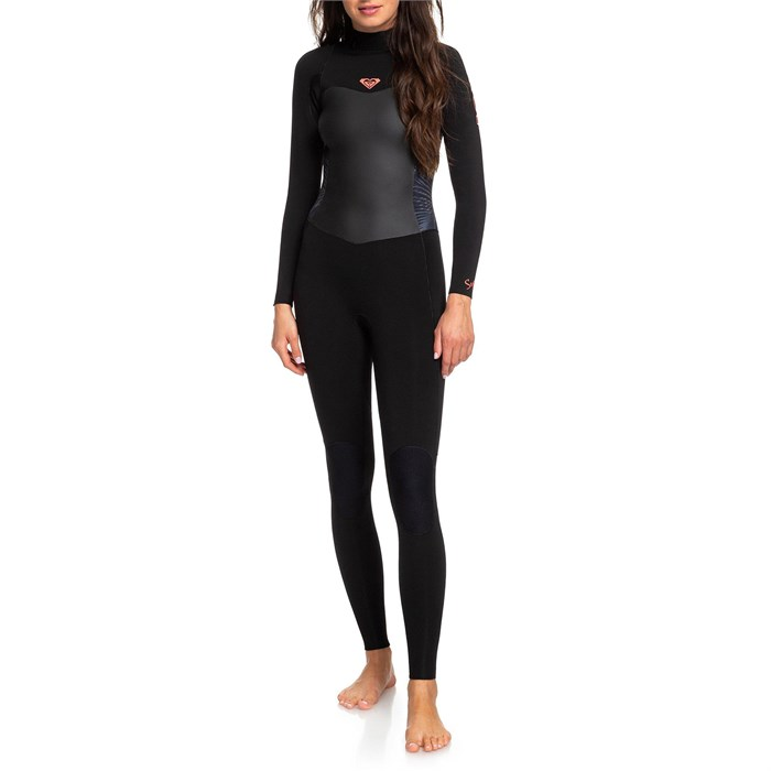 Roxy - 5/4/3 Syncro Back Zip GBS Wetsuit - Women's