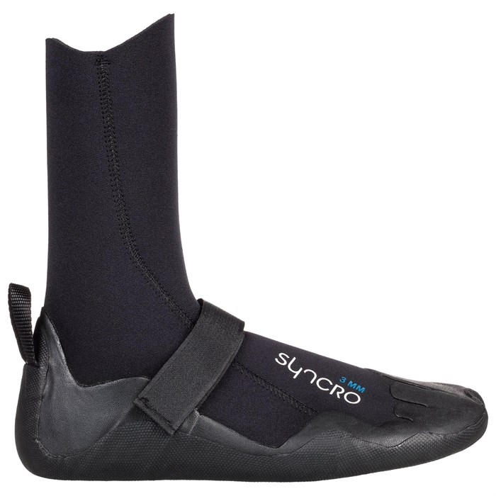 Roxy - 5mm Syncro Round Toe Wetsuit Boots - Women's