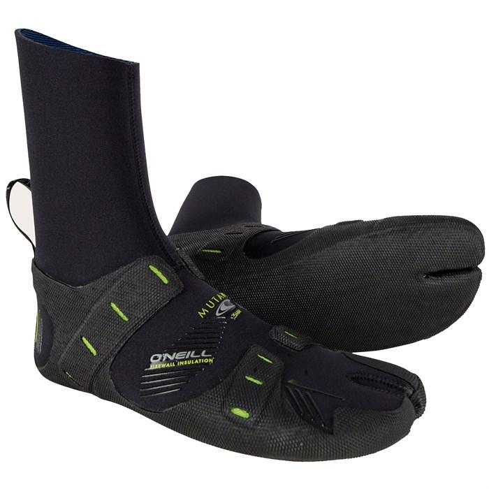 O'Neill - 3mm Mutant Split Toe Wetsuit Boots
