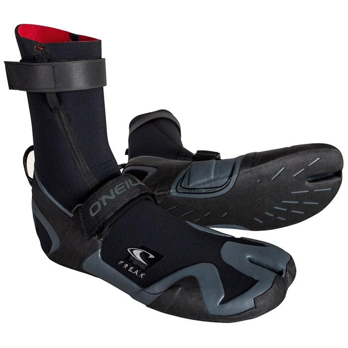 O'Neill - 3.5mm Psycho Freak Split Toe Wetsuit Boots