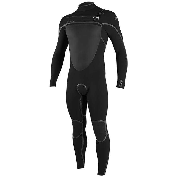 O'Neill - 4/3+ Psycho Tech Chest Zip Wetsuit