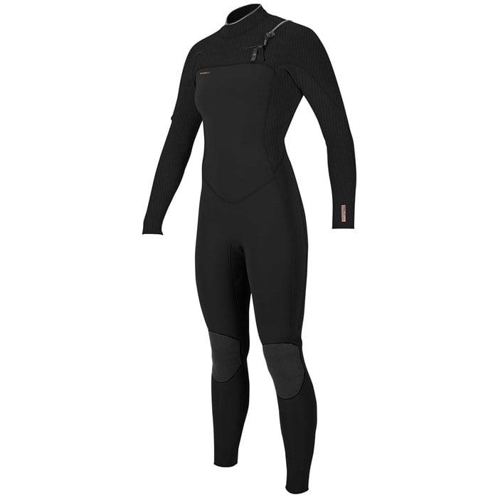 O'Neill - 4/3+ Hyperfreak Chest Zip Wetsuit - Women's