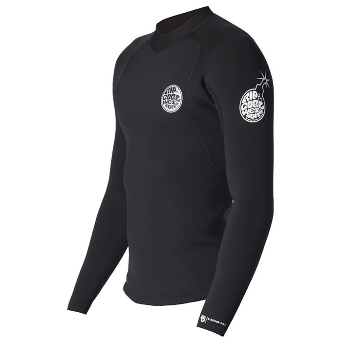 Rip Curl - 1.5mm E-Bomb Long Sleeve Wetsuit Jacket