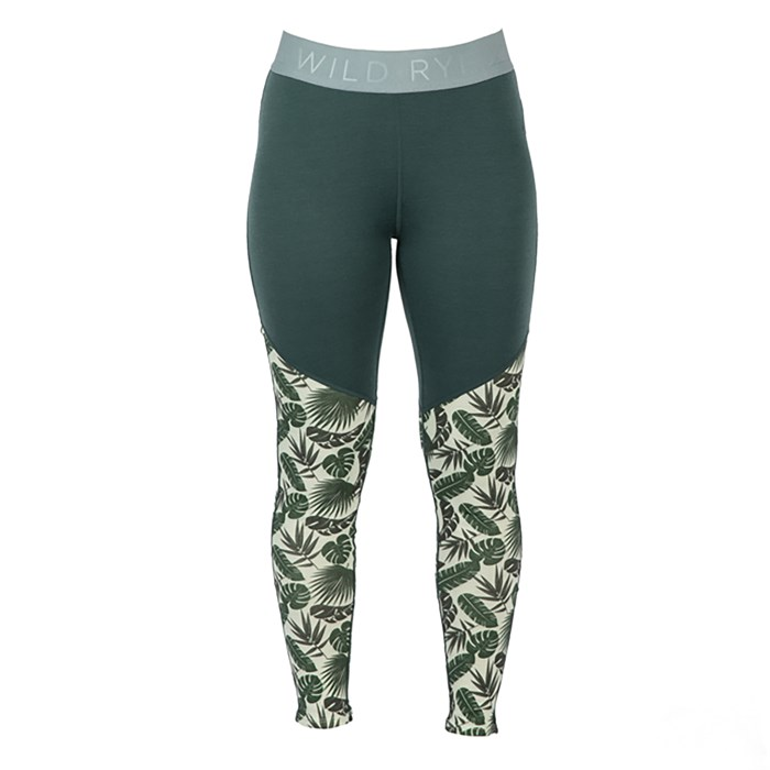 Wild Rye - Mauna Kea Leggings - Women's