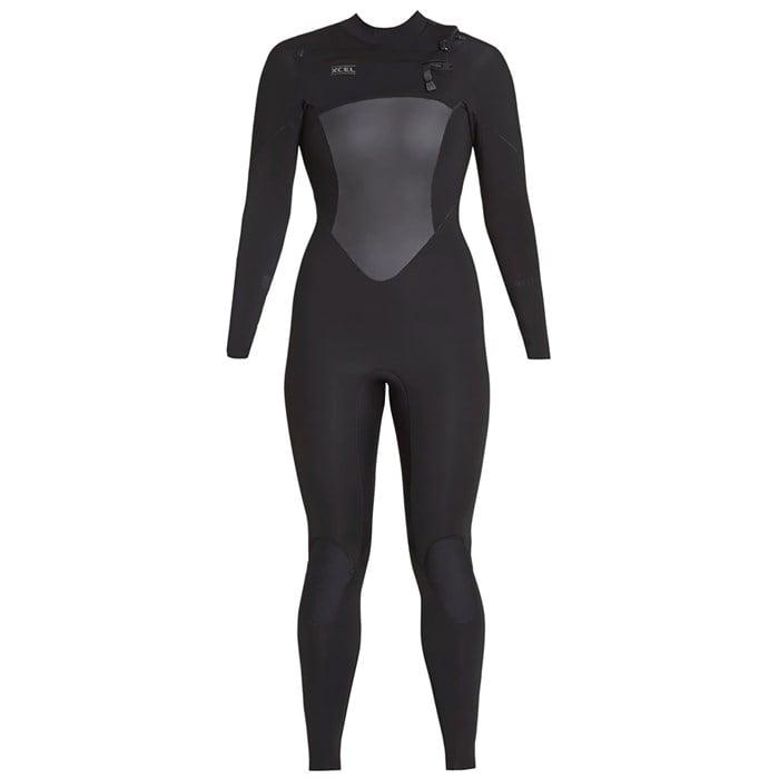 XCEL - 4/3 Infiniti TDC Wetsuit - Women's