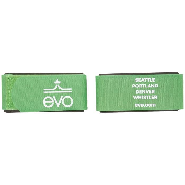 evo - Ski Strap 2-Pack
