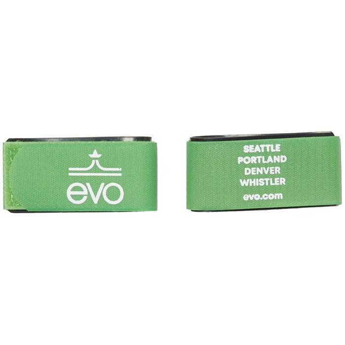 evo - Deluxe Ski Strap 2-Pack