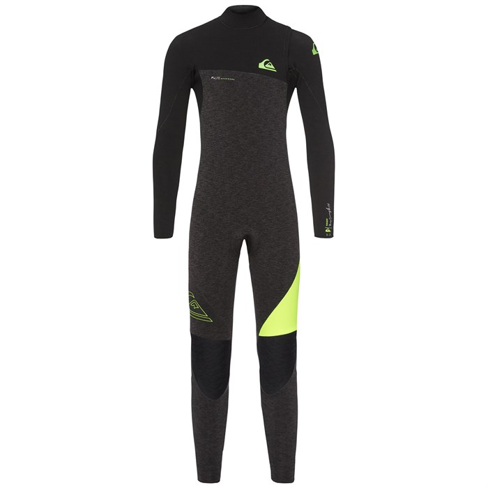 Quiksilver - 3/2 Highline Zipperless Wetsuit - Boys'
