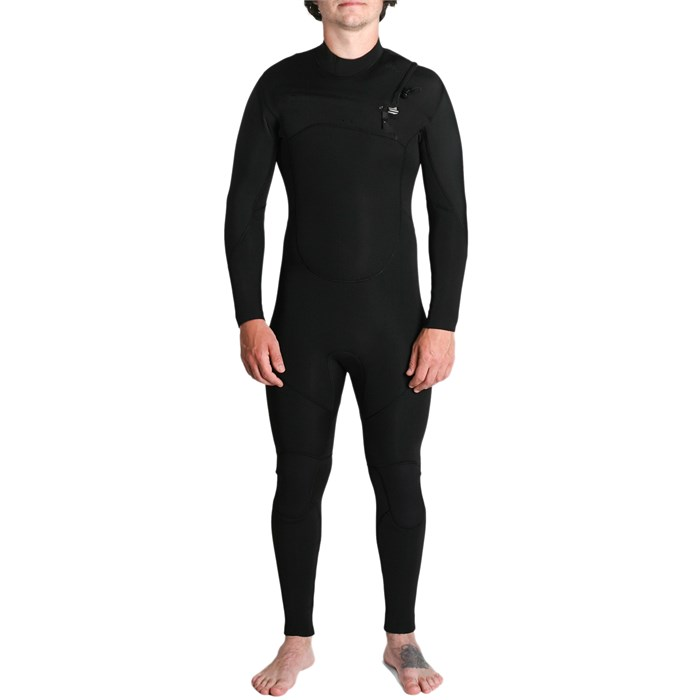 Imperial Motion - 4/3 Lux Premier Chest Zip Wetsuit