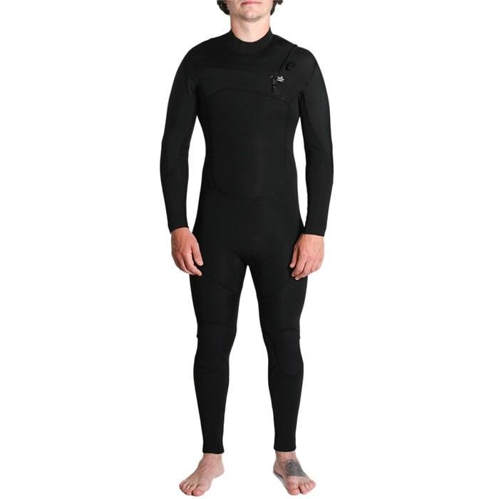 Imperial Motion - 4/3 Lux Premier Chest Zip Wetsuit