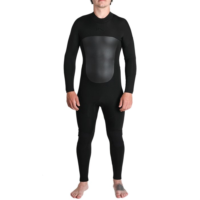 Imperial Motion - 5/4/3 Lux Deluxe Back Zip Wetsuit
