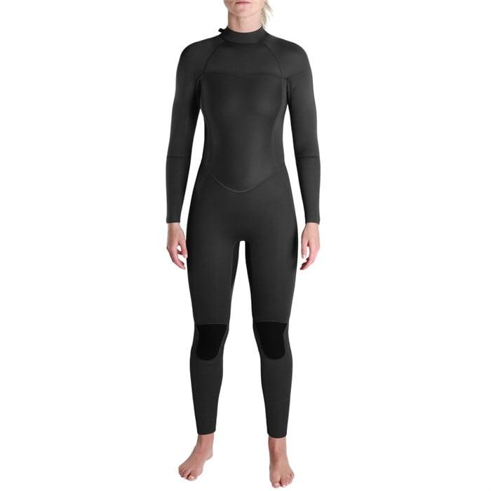 Imperial Motion - 4/3 Luxxe Premier Back Zip Wetsuit - Women's