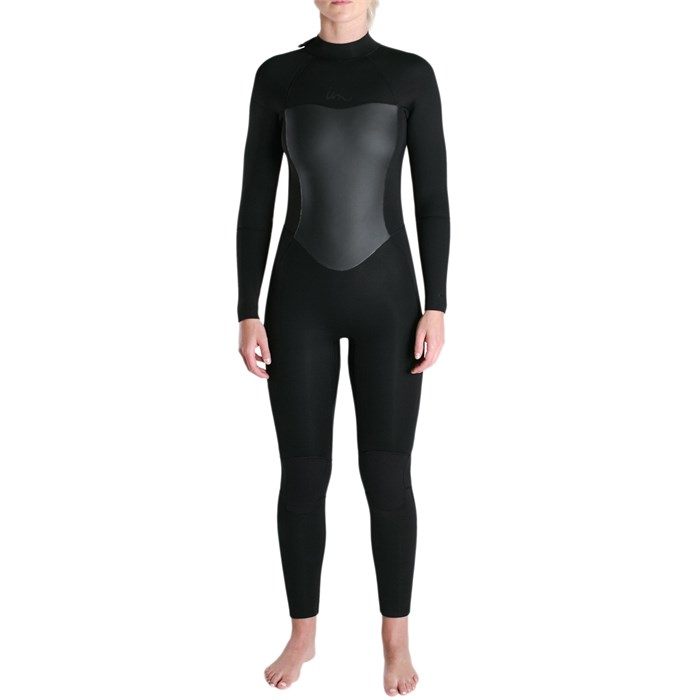 Imperial Motion - 5/4/3 Luxxe Deluxe Back Zip Wetsuit - Women's