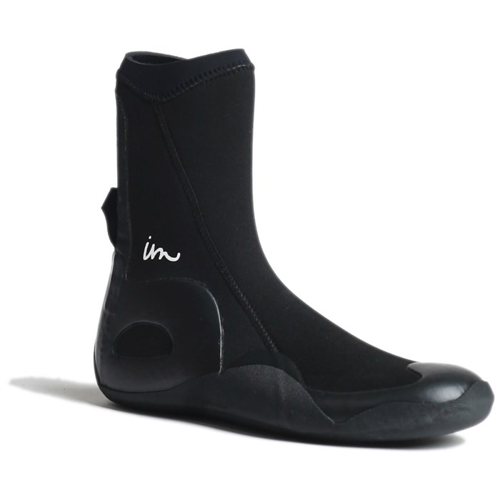 Imperial Motion - 5mm Lux Round Toe Wetsuit Booties