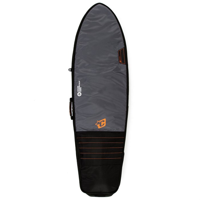 Creatures of Leisure - Fish Travel Surf Bag