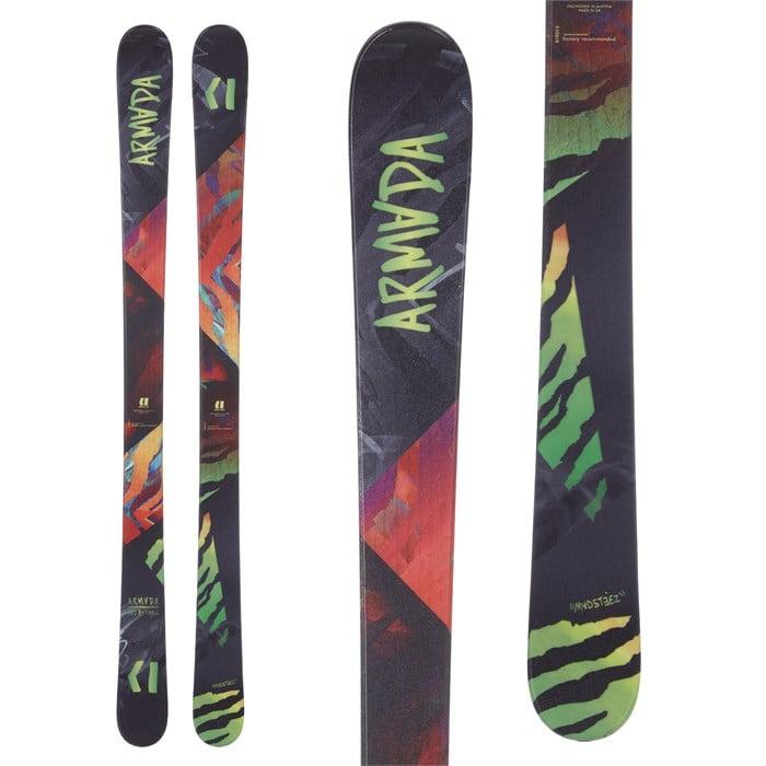 Armada - ARV 84 Demo Skis - Kids' 2019