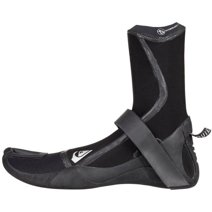 Quiksilver - 5mm Highline+ Split Toe Wetsuit Boots