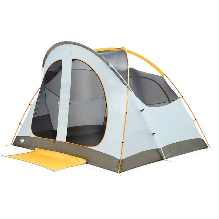 The North Face - Kaiju 6 Tent