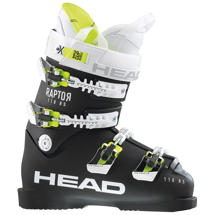 Head - Raptor 110 RS W Ski Boots - Women's 2019