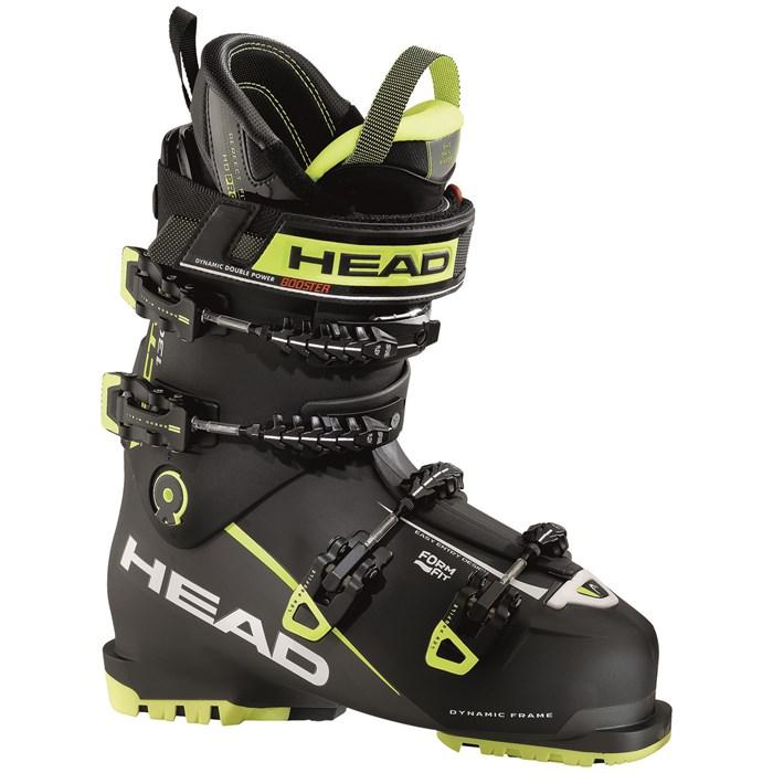 Head Vector EVO 130 Ski Boots 2018 evo  evo