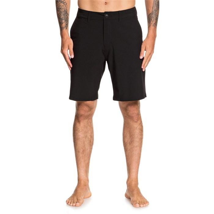"Quiksilver - Union Amphibian 20"" Hybrid Shorts"