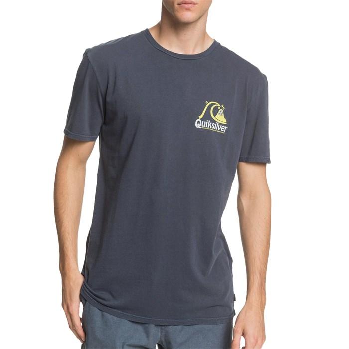 Quiksilver - Empty Rooms T-Shirt