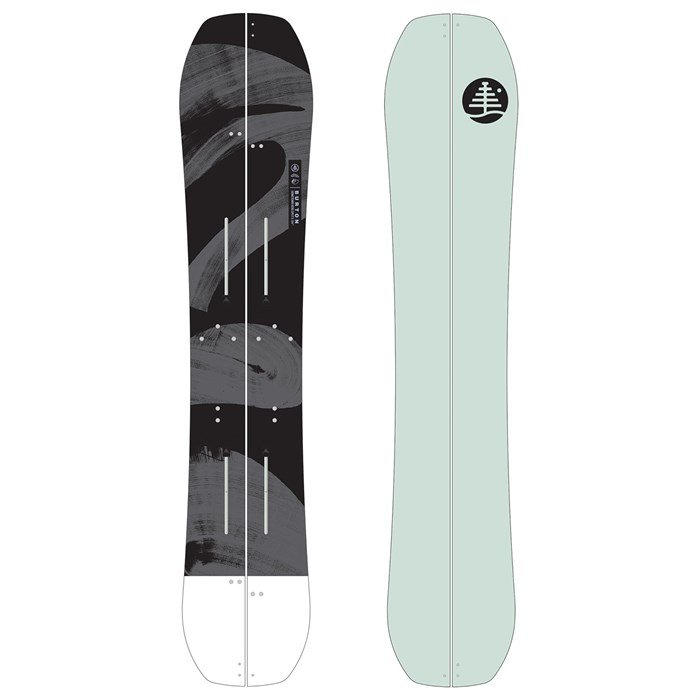 Burton - Family Tree Hometown Hero X Splitboard 2020