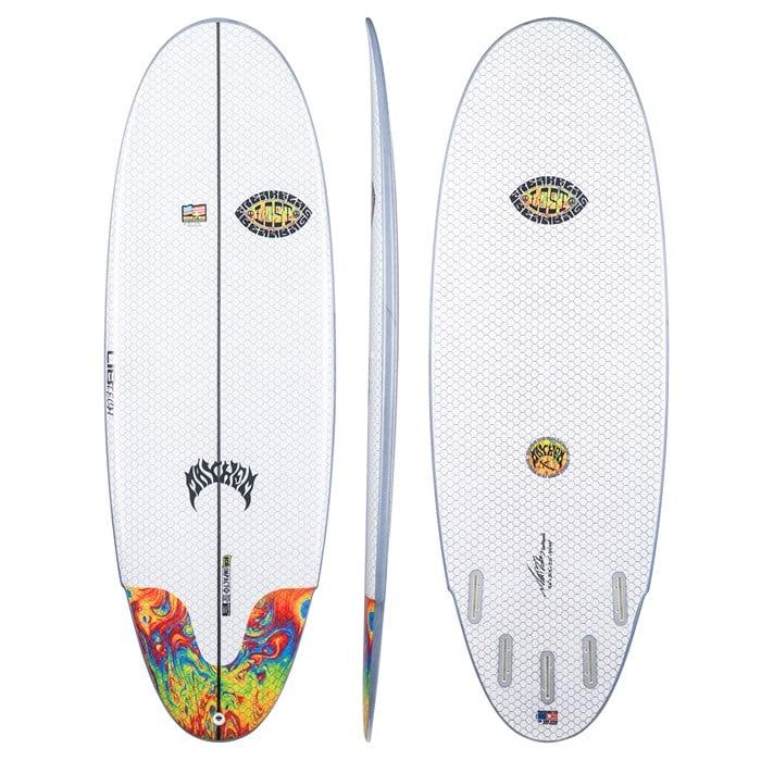 Lib Tech - x Lost Freak Flag Bean Bag Surfboard