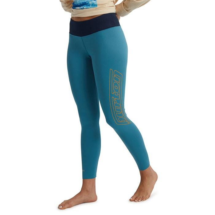 Burton - Retro Midweight Pants - Women's