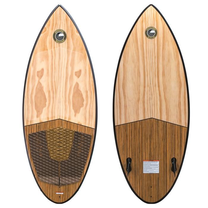 Connelly - LTD Benz Wakesurf Board 2019