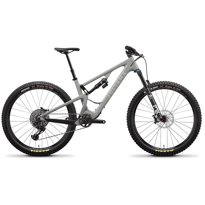 Juliana - Furtado C S+ Complete Mountain Bike - Women's 2020