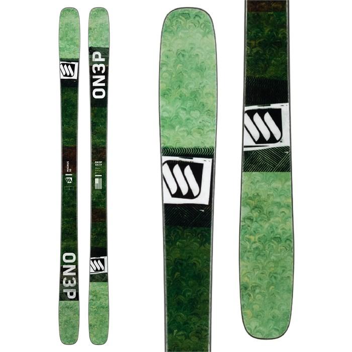 ON3P - Magnus 90 Skis 2020