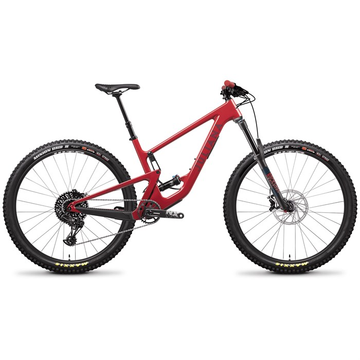 Juliana - Maverick C R Complete Mountain Bike - Women's 2020