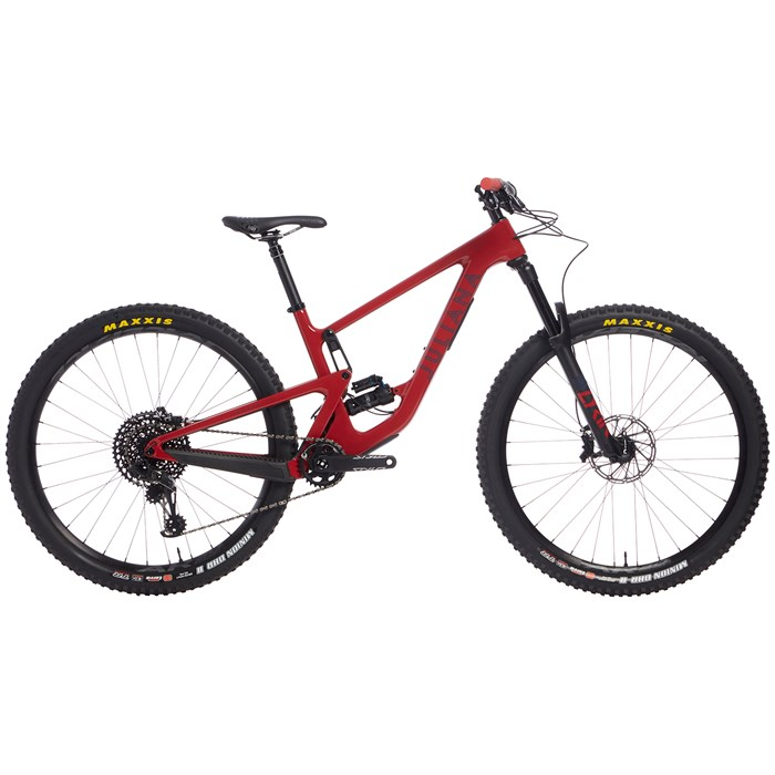 Juliana - Maverick C S Complete Mountain Bike - Women's 2020
