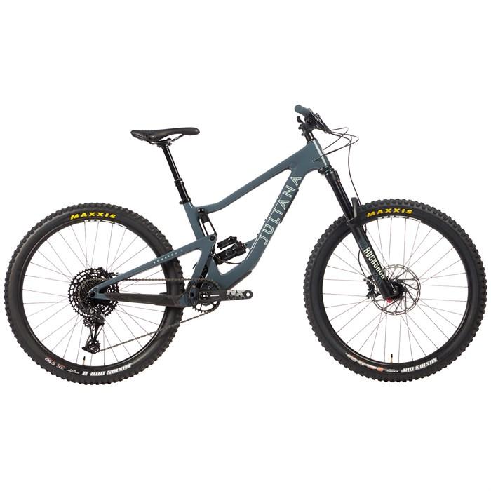 Juliana - Roubion C R Complete Mountain Bike - Women's 2020