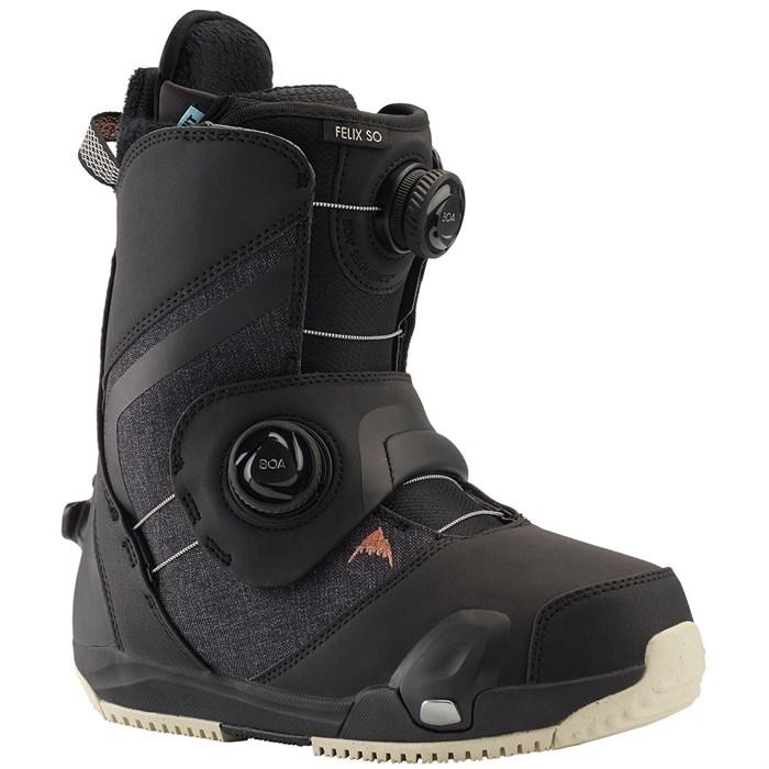 Burton - Felix Step On Snowboard Boots - Women's 2021 - Used