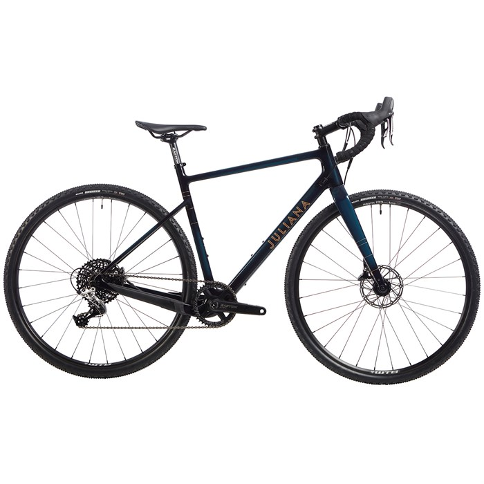 Juliana - Quincy CC Rival Complete Bike - Women's 2020
