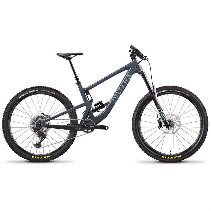 Juliana - Roubion CC X01 Complete Mountain Bike - Women's 2020