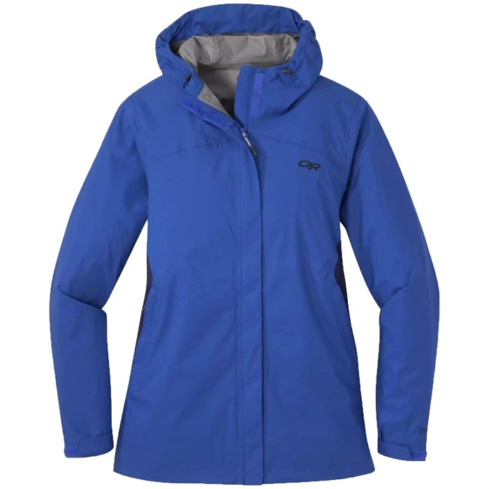 Outdoor Research - Apollo Stretch Jacket - Women's