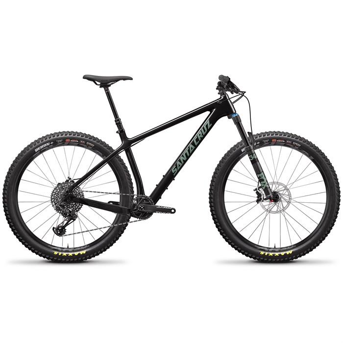 Santa Cruz Bicycles - Chameleon C S+ Complete Mountain Bike 2020
