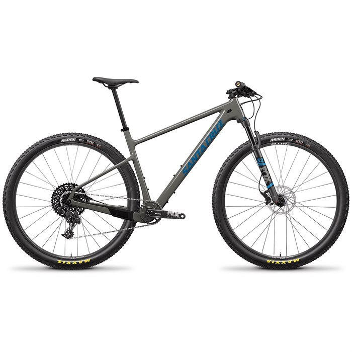 Santa Cruz Bicycles - Highball C R Complete Mountain Bike 2020