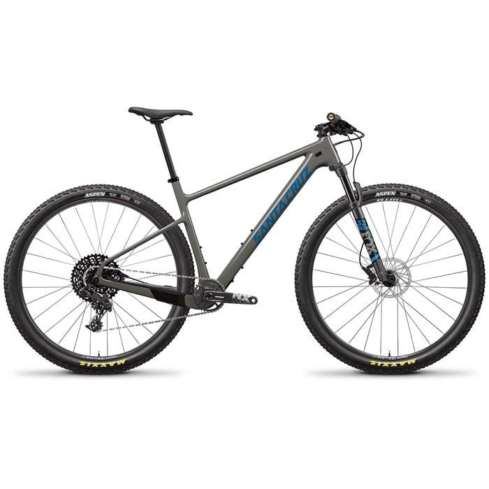 Santa Cruz Bicycles - Highball C R Complete Mountain Bike 2020