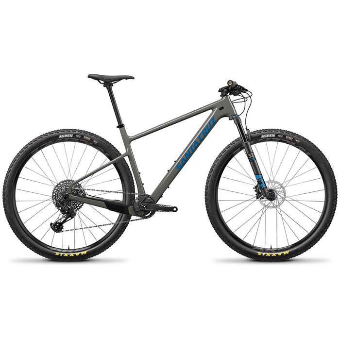 Santa Cruz Bicycles - Highball C S Complete Mountain Bike 2020
