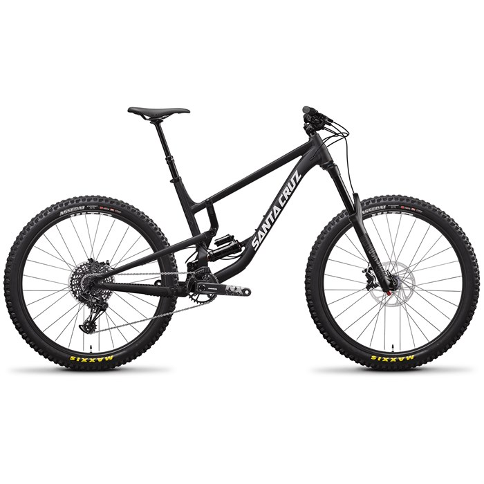 Santa Cruz Bicycles - Nomad A R Complete Mountain Bike 2020