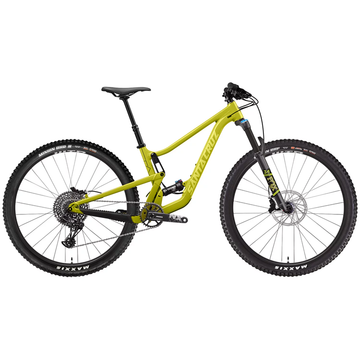 Santa Cruz Bicycles - Tallboy A R Complete Mountain Bike 2020