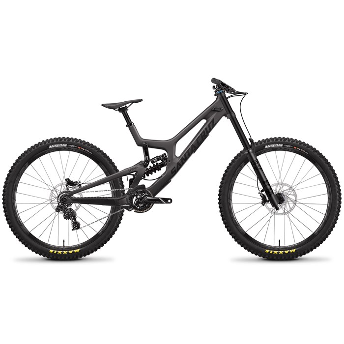 Santa Cruz Bicycles - V10 CC S 27.5 Complete Mountain Bike 2020